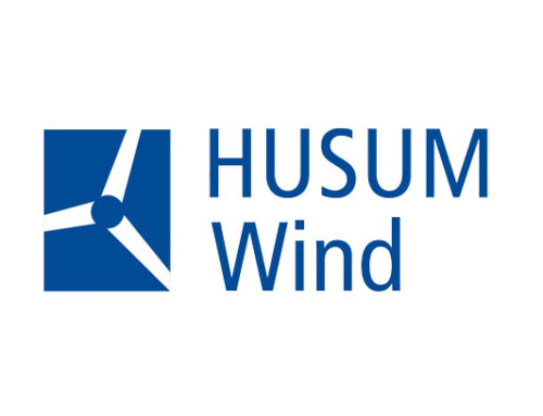 See you @ Husum Wind Fair